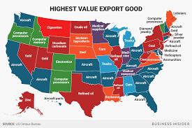 map us states world economies static3 businessinsider image 5a7b7df1cdab5f92