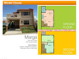 Camella Homes Drina Floor Plan by House And Lot For Sale Malolos Bulacan Camellaprovence House