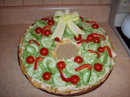 christmas pizza party 9 festive recipes vegetable pizza pizzas