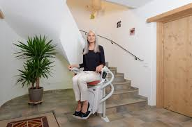 lehner lifttechnik products chair stairlifts alpha