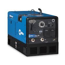 miller wildcat 200 welder generator with gfci 907546 welding