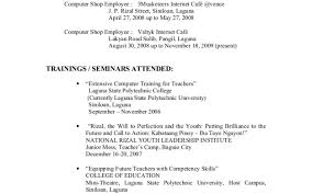 How To Do A Resume For A Job Intrigue How To Make Teacher Resume Tags How Can We Make Resume