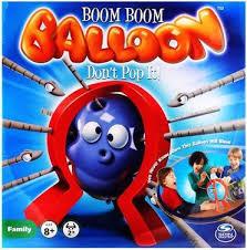 boom boom balloon boom boom balloon challenge price from souq in saudi arabia