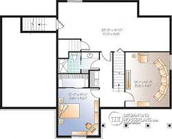 home theater floor plans house plan w2187 v1 detail from drummondhouseplans