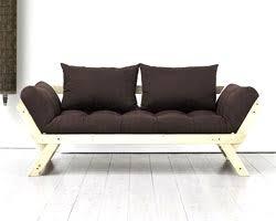 canap futon pas cher futon pas cher 8 avec le devient anti d prime et chocolat 250x200