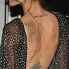 tattoo ideas birthdays 14 celebrity mom tattoos parenting