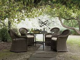 Ethan Allen Outdoor Furniture Ethan Allen Says U0027let U0027s Take It Outside U0027 Wag Magazine