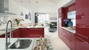 cuisine chez conforama cuisine equipee chez conforama idées décoration intérieure