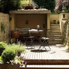 seating area small garden landscaping ideas 264 hostelgarden net