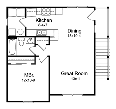 garage floor plans with apartments images about house plans on traditional home with garage