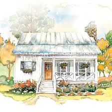 Small Cottage Homes 492 Best Southern Living House Plans Images On Pinterest Small