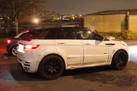 brown range rover enkahnz platinum range rover evoque onyx