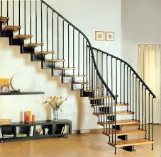 Stainless Steel Stairs Design Durable Stainless Steel Staircase Design