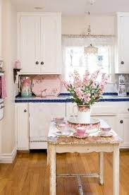 pink kitchen ideas 35 awesome shabby chic kitchen designs accessories and decor ideas