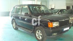 range rover 1999 used land rover cars spain from 3 500 eur to 4 000 eur