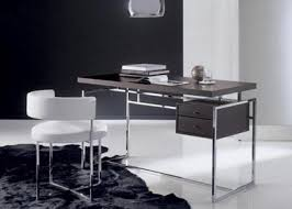Modern Office Desks For Small Spaces White Office Desk Wooden Desks Office Design Ideas Table Desk