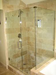 Shower Door Cleaner Favorable Decorations Glass Shower Nifty Decorative Frameless