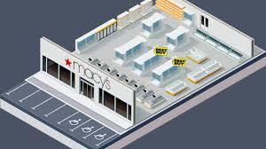macy u0027s inc nyse m will host consumer electronics retailer
