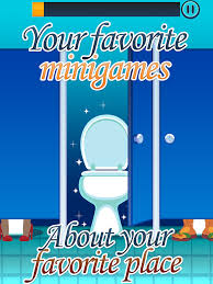Bathroom Related Words Toilet Time Minigames To Kill Bathroom Boredom Android Apps On