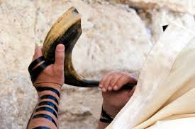 shofar tallit rosh hashanah the trumpet shofar in zion messianic bible
