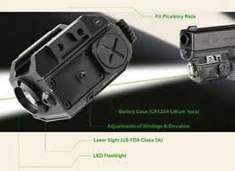 sig sauer laser light combo green laser sight light combo for pistols and rifles sig sauer
