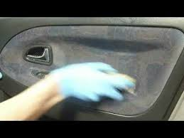 Vehicle Upholstery Cleaner Upholstery Cleaning Car Cleaning Guru Full Video Youtube