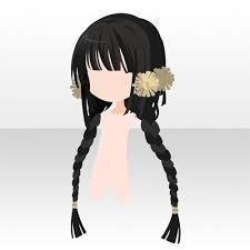 Cute Anime Hairstyles Best 25 Manga Hairstyles Ideas On Pinterest Drawing Hairstyles