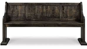 Dining Room Chests Bellamy Rectangular Dining Room Set From Magnussen Home D2491 20t