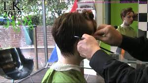 theo knoop new hair today i want you to cut my hair with hairdressers love 2 by theo