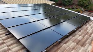 Ultimate Solar Panel Solar Panel Cleaning In Canberra And All Of Act Ultimate Cleaners
