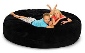 bean bag sofa bed bean bag sofa bed 8 ft gigantic bean bags