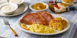 Does Old Country Buffet Serve Breakfast by Traditional Favorites