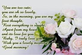 lovely morning messages for 150 you messages