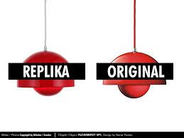replica copied design classics verner panton