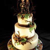 buck and doe wedding cake topper sheilaparker182 on