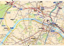 Paris France On A Map by 5 Themes Of Geography Paris France Thinglink