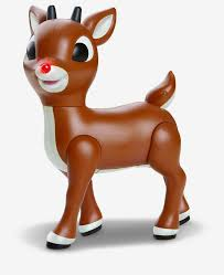 106 rudolph red nosed reindeer images