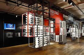 The Rock Garden Covent Garden Ban Concept Store At Covent Garden By Puresang