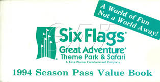 6 Flags Coupons Six Flags Great Adventure Couponsworld Of Flags World Of Flags