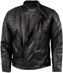 mens leather moto jacket mens leather cowhide ce armoured motorcycle jacket daytona