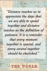Saying Goodbye To A Loved One Quotes by Best 25 Quotes About Distance Ideas On Pinterest Quotes About