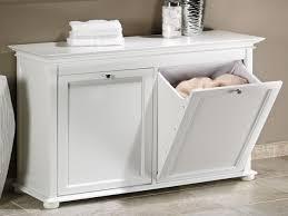 laundry separator hamper tilt out laundry hamper home design by fuller
