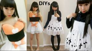 Glow Dark Halloween Costumes 3 Diy Halloween Costumes Sushi Cross Inspired Glow