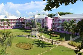 hotel review riu palace tropical bay in negril jamaica justin