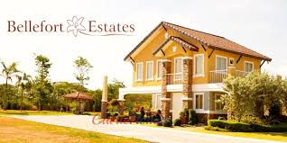 cavite homes cavite house and lot house and lot sale cavite bellefort estates main