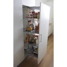meuble cache poubelle cuisine meuble provision leroy merlin aménagement cuisine pinterest