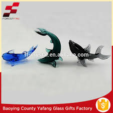 blown glass fish ornaments wholesale ornament suppliers alibaba