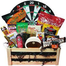 snack baskets of appreciation gift baskets hit a bullseye ultimate snack