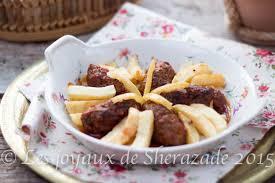 cuisine tunisienne tajine merguez cuisine tunisienne les joyaux de sherazade