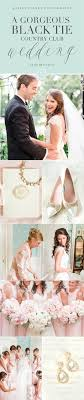 bridesmaid dresses richmond va an formal black tie country club of virginia wedding in